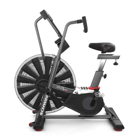 Велотренажер Air Schwinn Airdyne AD PRO 100458, air bike