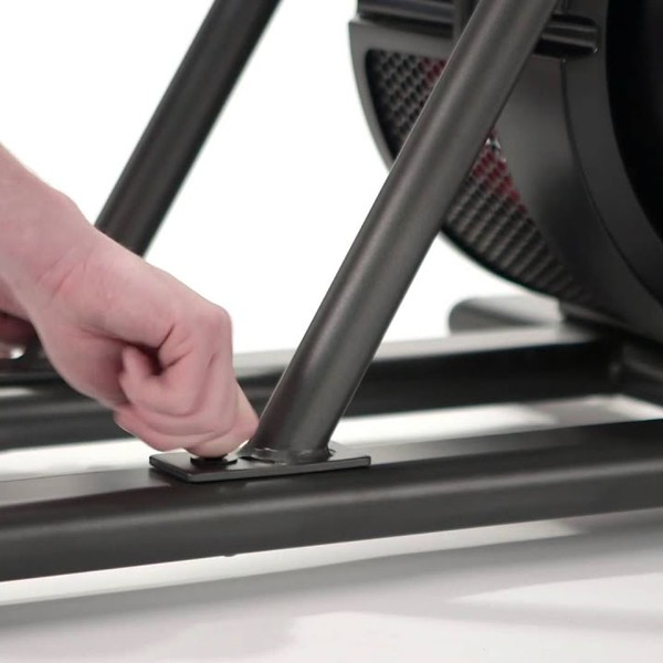 Bowflex Max Trainer M3 Assembly Video