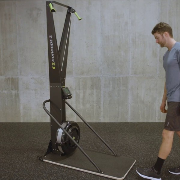 SkiErgTechnique | Learn How to Use the SkiErg | Concept2